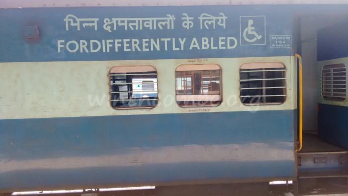 differently abled, I like that